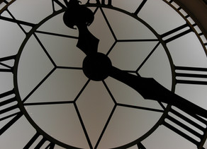 Executive Business Review Series: Time and Timing