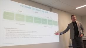 Vena's CX Transformation to Revenue Generating Function: Toronto CS Executive Breakfast Review
