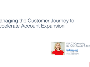 Accelerate Account Expansion: Webinar Q&A Recap with Kia Puhm