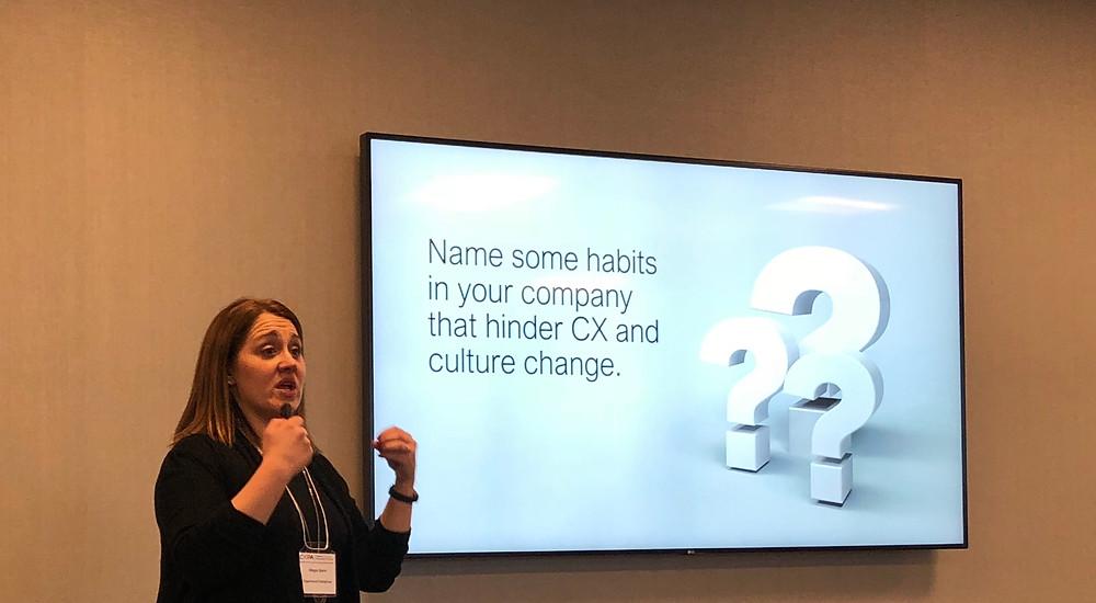 Customer Experience Corporate Transformation