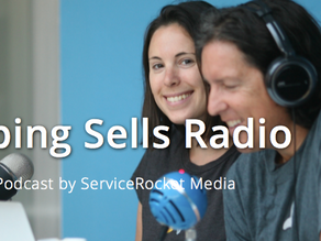 Helping Sells Radio Invites Kia Puhm of K!A CX to Discuss The Product Roadmap Tug of War