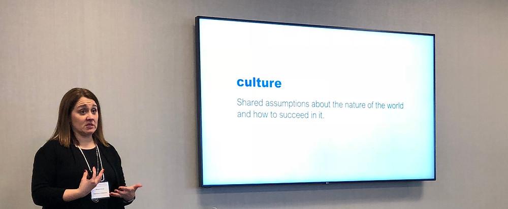 Customer Experience Corporate Transformation Customer Centric Design