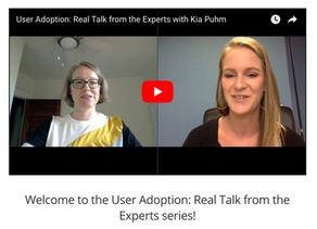 User Adoption & Onboarding