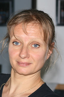 Ekaterina Desnitskaia
