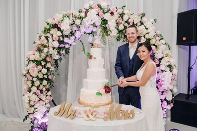 2018_09_22 Hien + Kevin Wedding, Tampa F