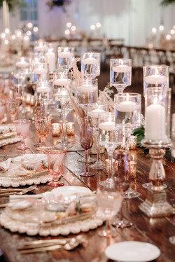 Place-setting expertise