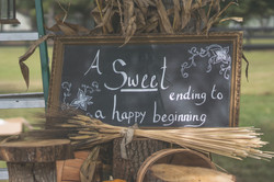 Customized Signage