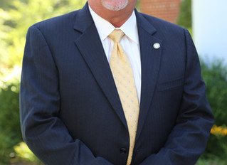Robinson nominated as Investigator of the Year
