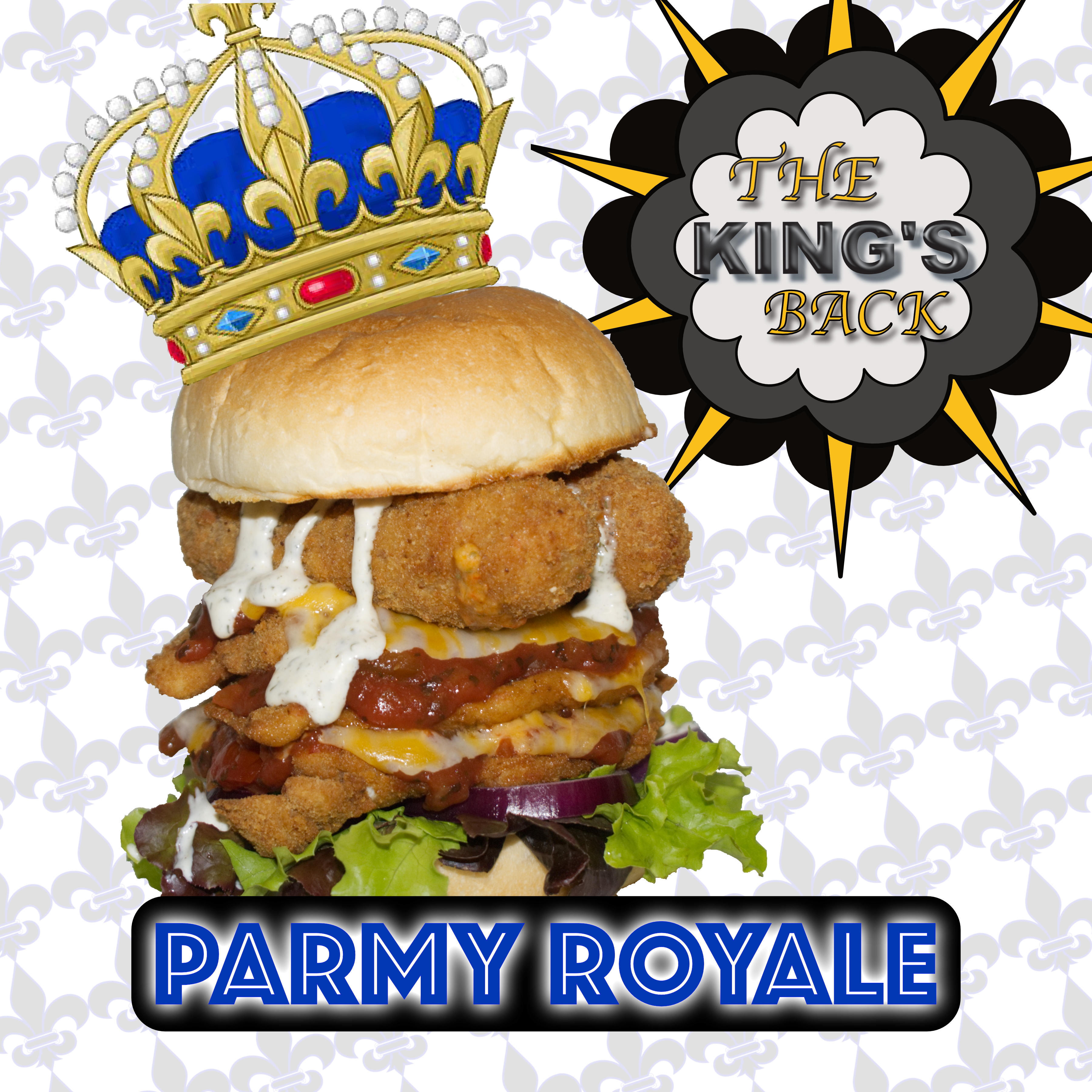 Parmy Royale