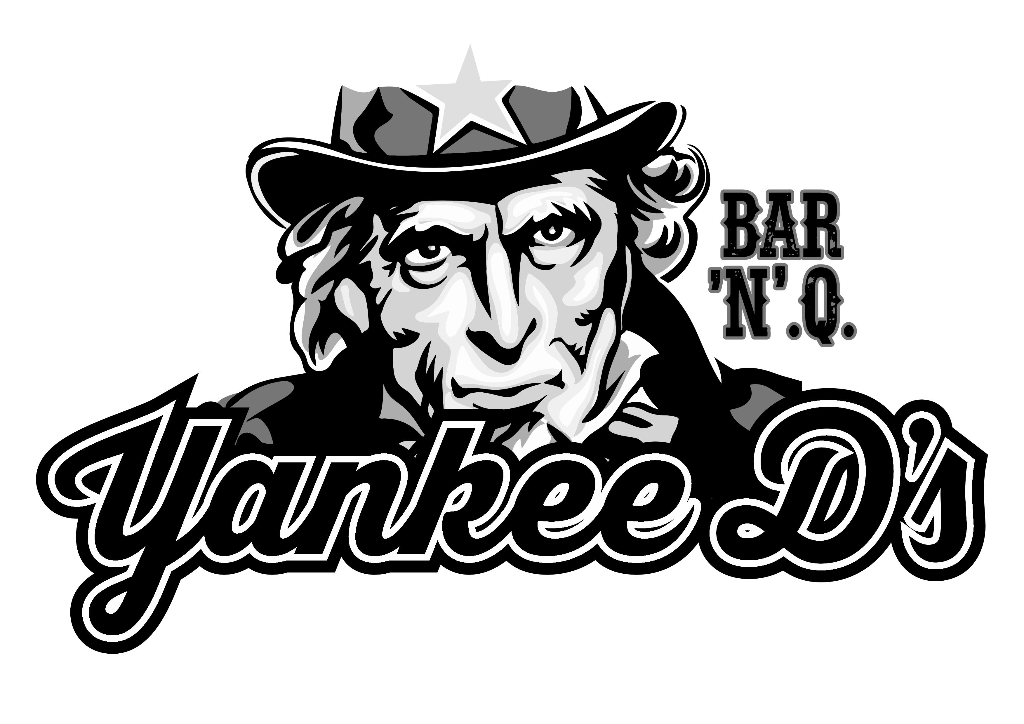 Yankee D's New Logo