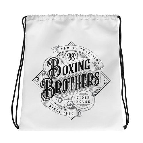 Drawstring Cider Bag
