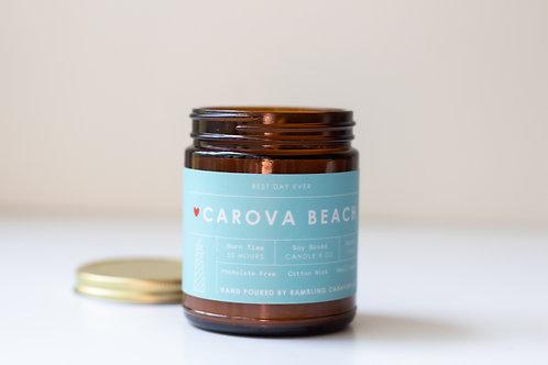 Carova Beach
