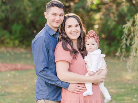 MY FAMILY PHOTOS // FALL 2020