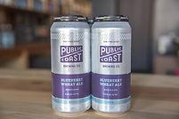Public Coast Blueberry Wheat