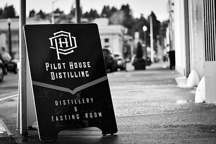 Distillery Oregon