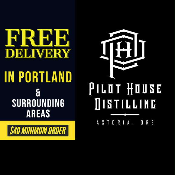 Free Liquor Delivery in Portland