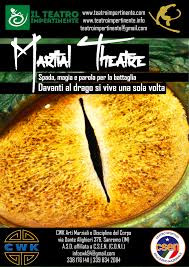 Martial Arts Theatre: correva il... 2016!
