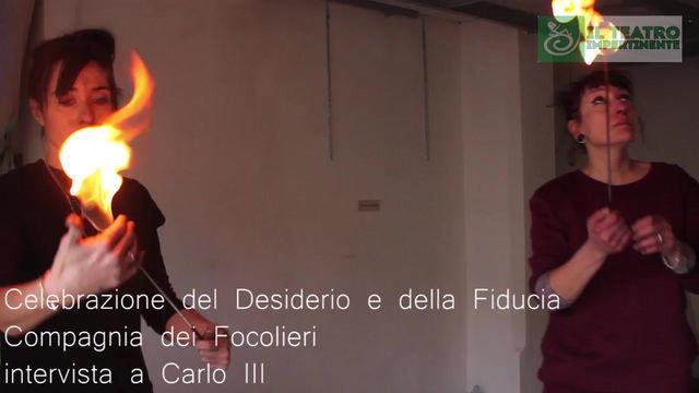 CELEBRAZIONE DEL DESIDERIO E DELLA FIDUCIA