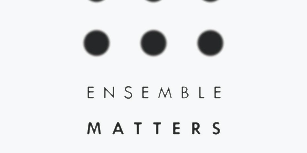 (CANCELLED due to COVID-19) Ensemble Matters plays Stockhausen
