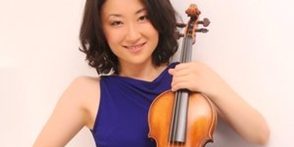 Maiastra Concert Series