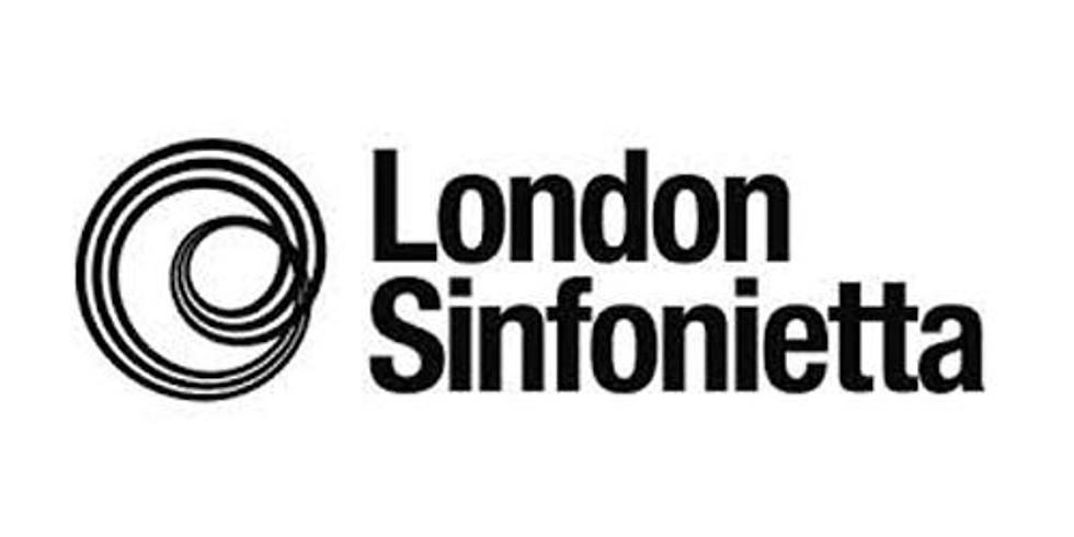 London Sinfonietta Academy 2019