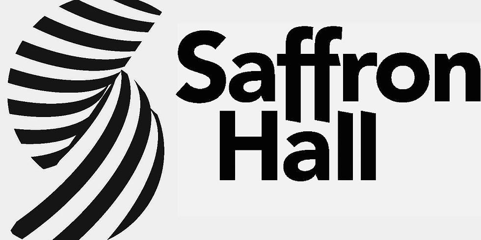 Saffron Hall - Together in Sound