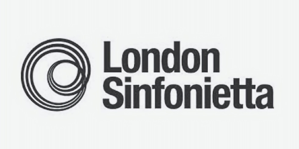 London Sinfonietta - Sound Out 2021 Live Stream from Turner Sims, Southampton