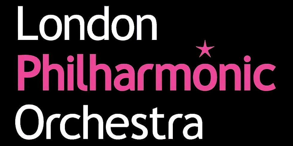 London Philharmonic Orchestra Showcase Concert - 2020 Vision