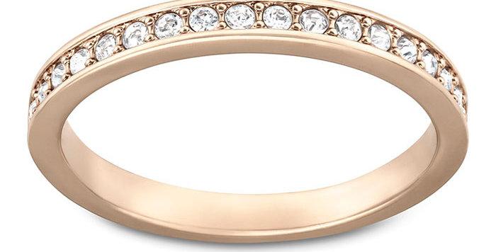 Swarovski ring Rare