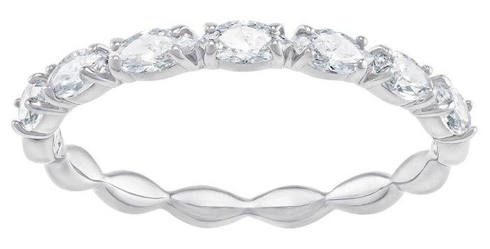 Swarovski ring Vittore Marquise
