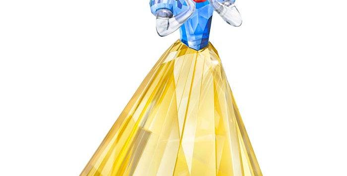 Swarovski figurer Snow White, Limited Edition 2019