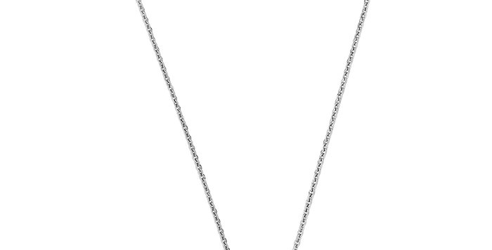 Swarovski smykke Further, Rhodium