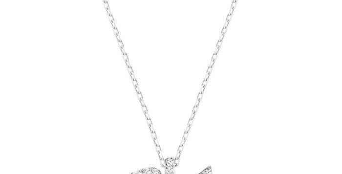 Swarovski smykke Swan Lake
