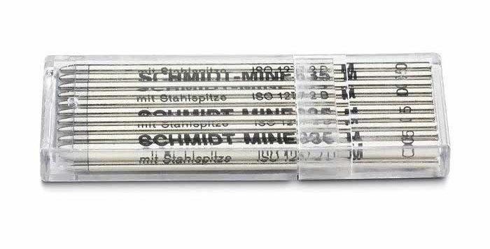 Swarovski penn. Ballpoint Pen Refill (Set of 20)