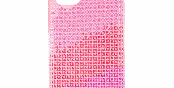 Swarovski Iphone deksel High Love