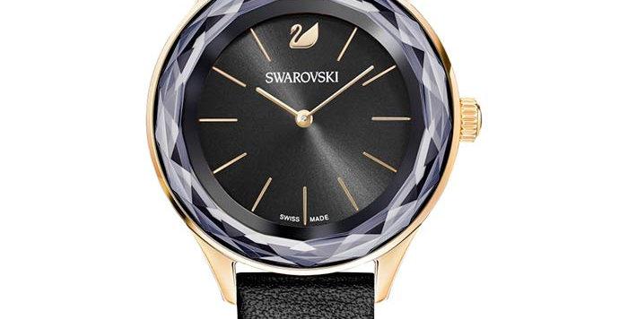 Swarovski klokke Octea Nova
