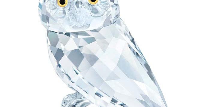 Swarovski figurer Owlet