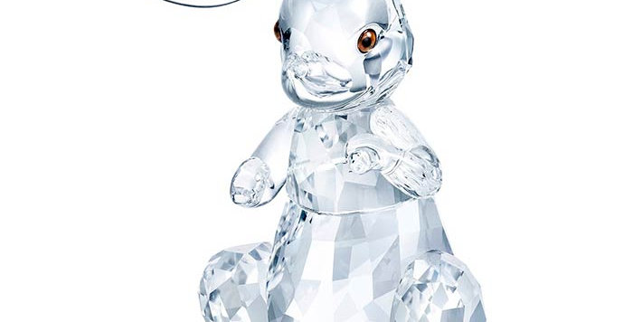 Swarovski figurer Rabbit