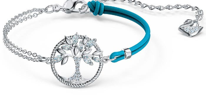 Swarovski armbånd Symbolic Tree of Life