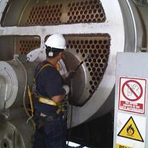 servicio y mantenimiento certificación anual de calderas cleaver brooks