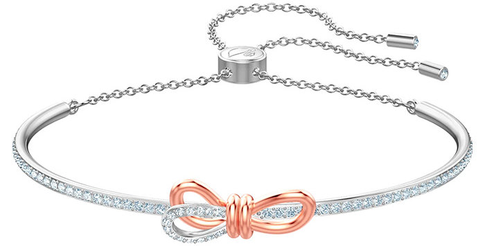 Swarovski armbånd Lifelong Bow