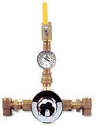 agua caliente valvula termostatica venezuela