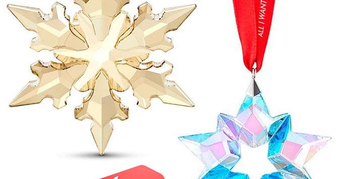 Annual Edition 2020 og 25th Anniversary Ornament. Pakketilbud.
