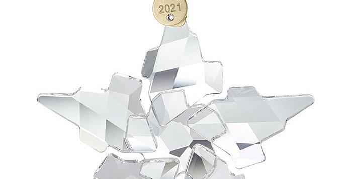 Swarovski figurer Annual Edition Ornament 2021