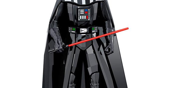 Swarovski figurer Disney - Star Wars Darth Vader