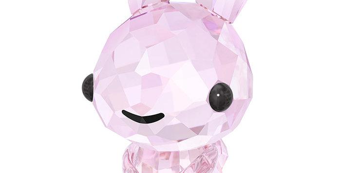 Swarovski figurer Zodiac - Gracious Rabbit