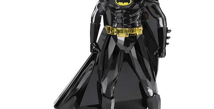 Swarovski figurer Disney - Batman