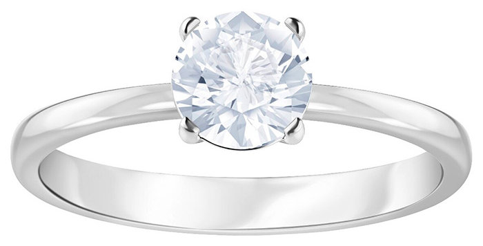 Swarovski ring Attract