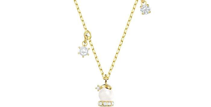 Swarovski smykke Little