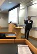 Amruta Inc Invited to Speak at GW Data 2019